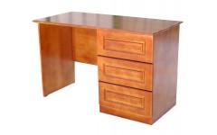 Стол письменный 3 ящика