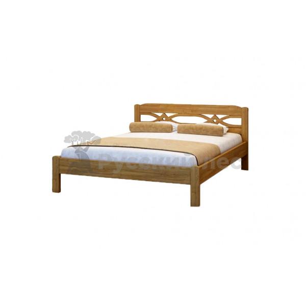 Кровать Дачная №2