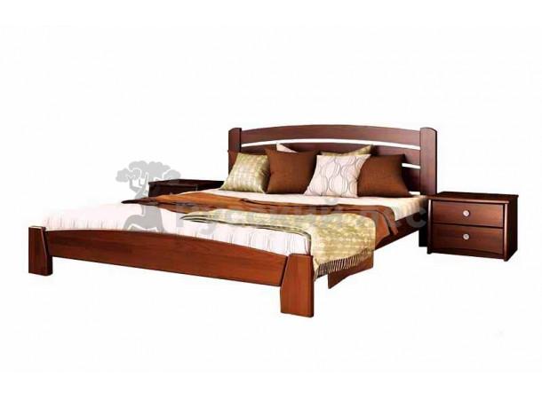 Кровать Селена гнутая