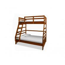 Кровать 2ух ярусная Семья