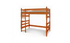 Кровать чердак Точеный