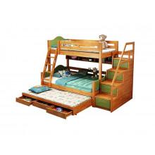 Кровать 2ух ярусная Эпиона №3