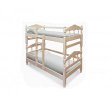 Кровать 2ух ярусная Каролина