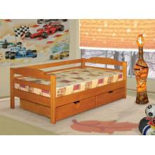 Кровать детская одноярусная