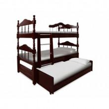 Кровать 3-ех ярусная