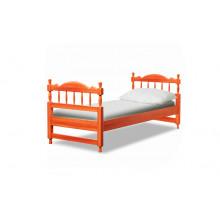 Кровать детская один ярус модель №2