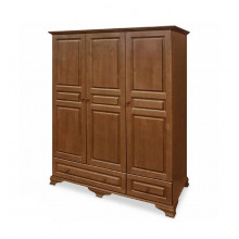 Шкаф трех створчатый Октава