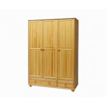 Шкаф трех створчатый Витязь №3
