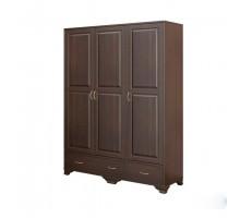 Шкаф трех створчатый Филенка №2