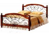 Кровати с ковкой
