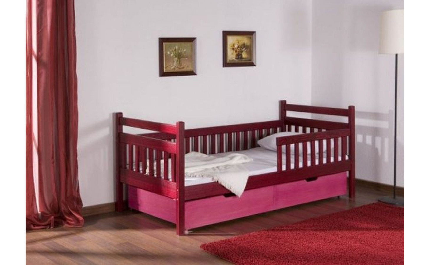Детские кровати от А до Я