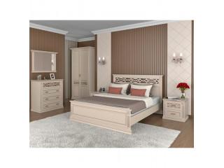 Комплекты мебели для спальни из массива